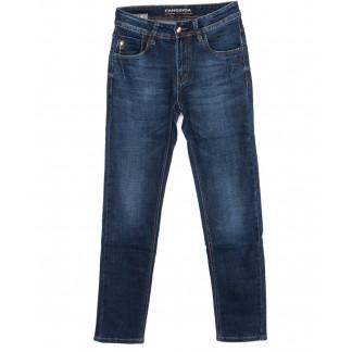 8228 Fangsida джинсы мужские синие осенние стрейчевые (29-36, 8 ед.)  Fangsida: артикул 1097408