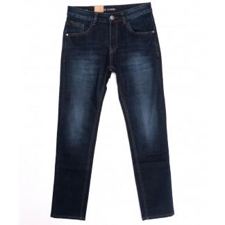 1020 LS джинсы мужские синие осенние стрейчевые (29-38, 8 ед.) LS: артикул 1097518