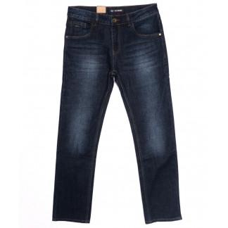 1021 LS джинсы мужские синие осенние стрейчевые (32-38, 8 ед.) LS: артикул 1097523