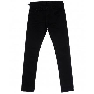 0667 Azarro джинсы мужские черные осенние стрейчевые (29-36, 8 ед.) Azarro: артикул 1097575