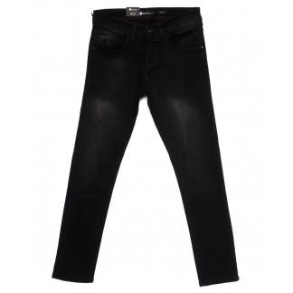 10980 Azarro джинсы мужские темно-серые осенние стрейчевые (29-36, 8 ед.) Azarro: артикул 1097579