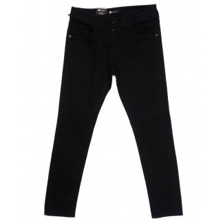 11005 Azarro джинсы мужские черные осенние стрейчевые (29-36, 8 ед.) Azarro: артикул 1097582
