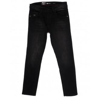 10982 Azarro джинсы мужские темно-серые осенние стрейчевые (29-38, 8 ед.) Azarro: артикул 1097589