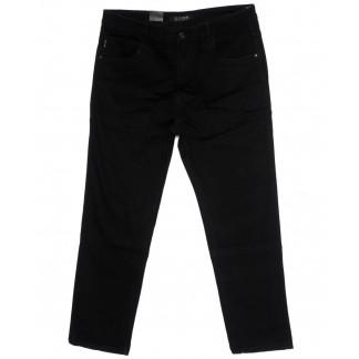 120234-D Vitiso джинсы мужские батальные черные осенние котоновые (34-42, 8 ед.) Vitiso: артикул 1097660
