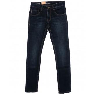 120245 LS джинсы мужские молодежные синие осенние стрейчевые (27-34, 8 ед.) LS: артикул 1097663