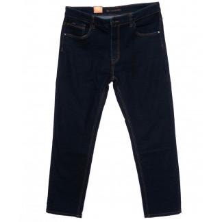 120222-D LS джинсы мужские батальные синие осенние стрейчевые (34-42, 8 ед.) LS: артикул 1097665