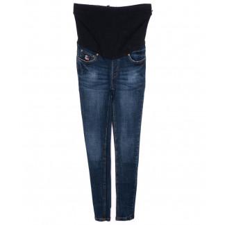 0902-2 Relucky джинсы для беременных синие осенние стрейчевые (26-31, 6 ед.) Relucky: артикул 1097888