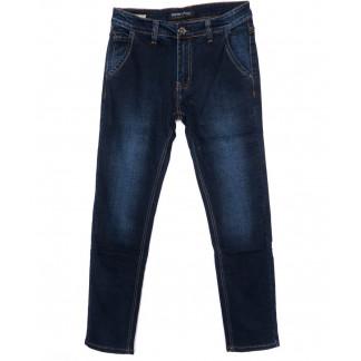 6020 Disvocas джинсы мужские синие осенние стрейчевые (30-38, 8 ед.) Disvocas: артикул 1097740