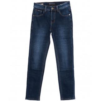 6017 Disvocas джинсы мужские синие осенние стрейчевые (29-38, 8 ед.) Disvocas: артикул 1097743