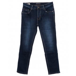 6015 Disvocas джинсы мужские синие осенние стрейчевые (30-38, 8 ед.) Disvocas: артикул 1097745