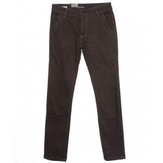 140086 LS брюки мужские молодежные с карманами на резинке осенние стрейчевые (28-34, 8 ед.) LS: артикул 1097696