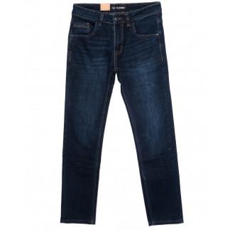 120279 LS джинсы мужские классические осенние стрейчевые (29-38, 8 ед.) LS: артикул 1097905