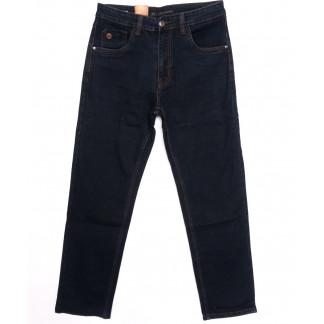 120216 LS джинсы мужские батальные классические осенние стрейчевые (32-38, 8 ед.) LS: артикул 1097908