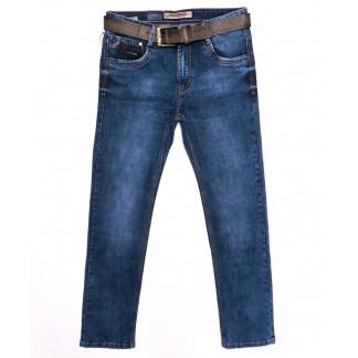 9172 Baron джинсы мужские батальные осенние стрейчевые (32-38, 8 ед.) Baron: артикул 1097929