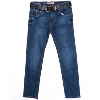9170 Baron джинсы мужские батальные классические осенние стрейчевые (32-36, 8 ед.) Baron: артикул 1097932