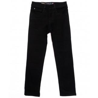 6157 Baron джинсы на мальчика черные осенние стрейчевые (30-35, 6 ед.) Baron: артикул 1097936