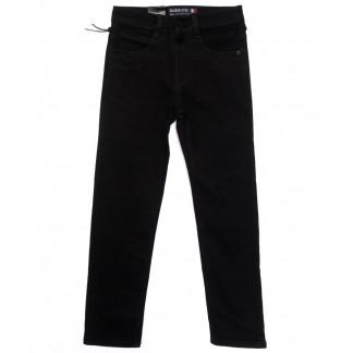 6153 Baron джинсы на мальчика черные осенние стрейчевые (30-35, 6 ед.) Baron: артикул 1097938