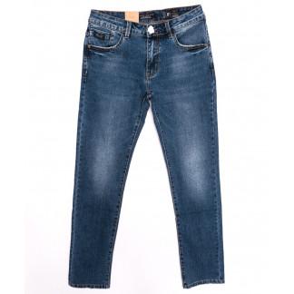 2165 Fang джинсы мужские осенние стрейчевые (30-38, 8 ед.) Fang: артикул 1097976
