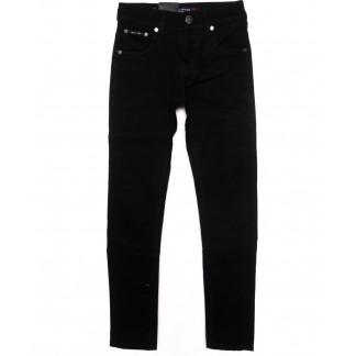 8800-T LS джинсы на мальчика черные осенние стрейчевые (23-28, 6 ед.) LS: артикул 1098048