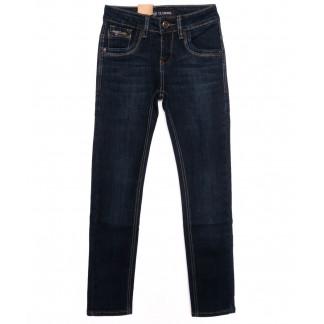 120256-T LS джинсы на мальчика синие осенние стрейчевые (23-28, 6 ед.) LS: артикул 1098052