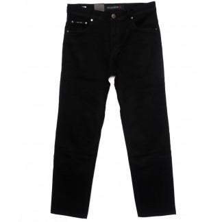 8800-B LS джинсы мужские батальные черные осенние стрейчевые (32-38, 8 ед.) LS: артикул 1098053