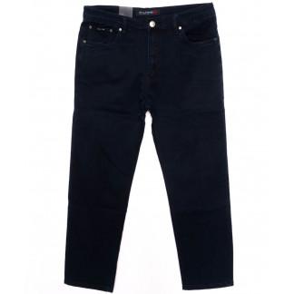 8803-D LS джинсы мужские батальные синие осенние стрейчевые (34-42, 8 ед.) LS: артикул 1098056
