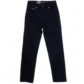 8801 LS джинсы мужские синие осенние стрейчевые (30-38, 8 ед.) LS: артикул 1098058