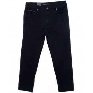 8801-D LS джинсы мужские батальные синие осенние стрейчевые (34-42, 8 ед.) LS: артикул 1098063