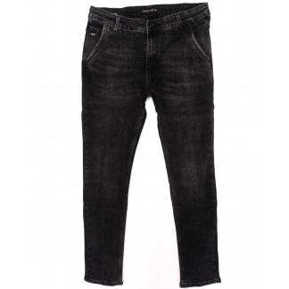 8161 R.Kroos джинсы мужские молодежные темно-серые осенние стрейчевые  (27-33, 8 ед.) R.Kroos: артикул 1098237
