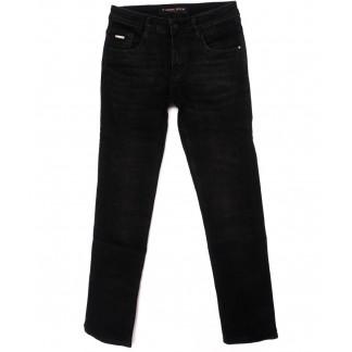 8165 R.Kroos джинсы мужские черные осенние стрейчевые (29-38, 8 ед.) R.Kroos: артикул 1098241