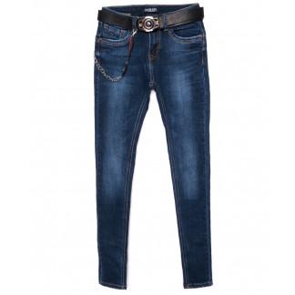 1900 Hanleby джинсы женские зауженные осенние стрейчевые (25-30, 6 ед.) Hanleby: артикул 1098316