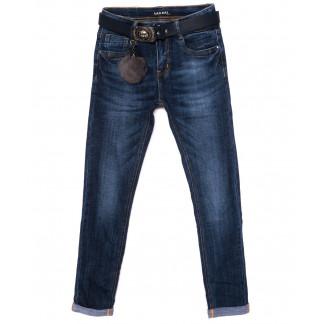 0086 (Z-86) Lan Bai джинсы женские батальные осенние стрейчевые (28-33, 6 ед.) Lan Bai: артикул 1098333