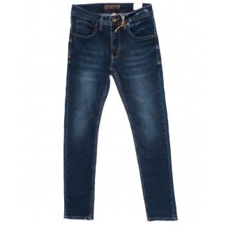 5999 Destry джинсы мужские синие осенние стрейчевые (29-36, 8 ед.) Destry: артикул 1098382