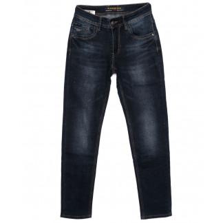 6109 Fansida джинсы мужские синие осенние стрейчевые (29-38, 8 ед.) Fansida: артикул 1098365