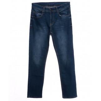 0685 Red Moon джинсы мужские синие осеннии стрейчевые (31-38, 6 ед.) Red Moon: артикул 1098600