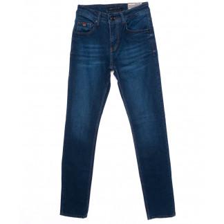 0341 Red Moon джинсы мужские синие осеннии стрейчевые (29-34, рост 38, 6 ед.) Red Moon: артикул 1098572