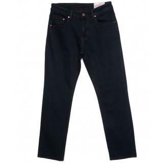 0309 Redmoon джинсы мужские темно-синие осеннии стрейчевые (31-38, 6 ед.) Red Moon: артикул 1098574