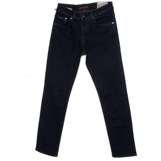0274 Redmoon джинсы мужские темно-синие осеннии стрейч-котон (31-38, 6 ед.) Red Moon: артикул 1098576