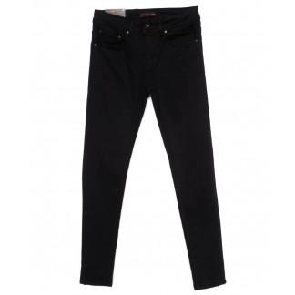 0552 Red Moon джинсы мужские черные осеннии стрейчевые (29-36, 7 ед.) Red Moon: артикул 1098582