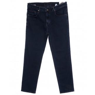 0328 Red Moon джинсы мужские темно-синие осеннии котоновые (36-42, 6 ед.) Red Moon: артикул 1098593