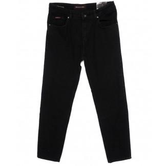0364 Redmoon джинсы мужские черные осеннии котоновые (36-42, 6 ед.) Red Moon: артикул 1098594