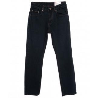 0305 Red Moon джинсы мужские темно-синие осеннии котоновые (31-38, 6 ед.) Red Moon: артикул 1098598