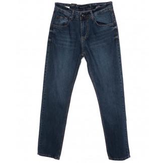 0227 Red Moon джинсы мужские синие осеннии котоновые (31-38, 6 ед.) Red Moon: артикул 1098599