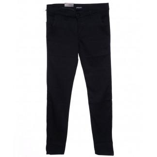 4461 Arquati брюки мужские темно-синие осенние стрейчевые (29-38, 8 ед.) REDMAN: артикул 1098704