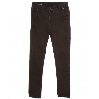 0310-482 Santa Lucci брюки женские хаки осенние стрейчевые (26-30, 6 ед.) Santa Lucci: артикул 1098784