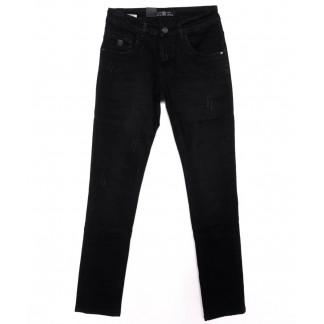 0012-0270-X LS джинсы мужские с царапками осенние стрейчевые (29-36, 8 ед.) LS: артикул 1098820