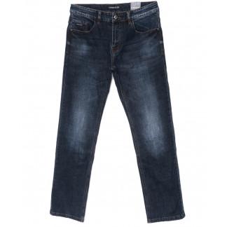 6005 Super Data джинсы мужские синие осенние стрейч-котон (31-38, 8 ед.) Super Data: артикул 1098909