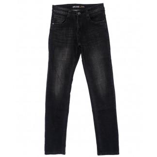 9001 Mr.King джинсы мужские темно-серые осенние стрейч-котон (29-38, 8 ед. 38й рост) Mr.King: артикул 1098923