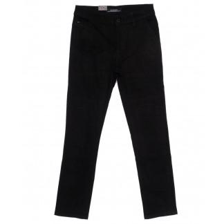 140078 LS брюки мужские черные осенние стрейчевые (29-38, 8 ед.) LS: артикул 1099002