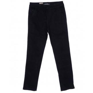 140084 LS брюки мужские темно-синие осенние стрейчевые (29-38, 8 ед.) LS: артикул 1099003